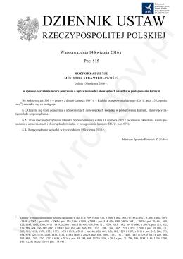 Pozycja 515 DPA.555.67.2016 MW druk