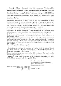 czytaj całość - My z Marcinka
