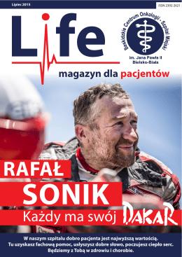 czytaj - Szpital Chirurgii Małoinwazyjnej i Rekonstrukcyjnej