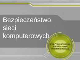 01. BSK-Wstep