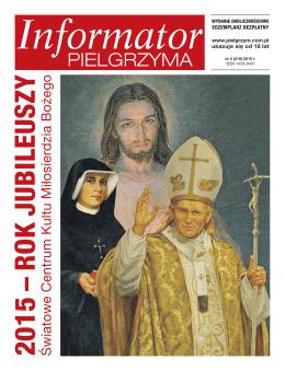 02/2015 - Informator Pielgrzyma