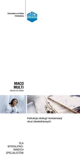 MACO MULTI