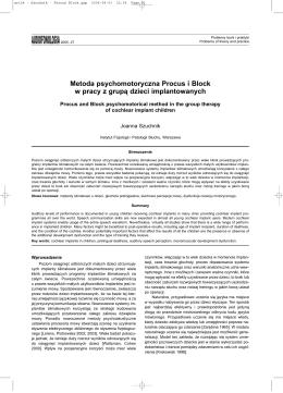 Aby przeczytać więcej, otwórz artykuł w PDF