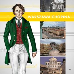 Fryderyk Chopin - Oficjalny portal turystyczny m.st. Warszawy