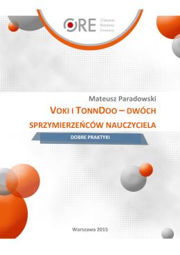 voki i tonndoo - Doskonaleniewsieci.pl