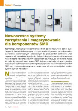 Elektronik 05/2015 - Systemy magazynowania