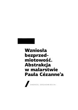 Drohomirecki Andrzej