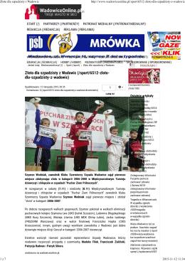 Wadowiceonline.pl