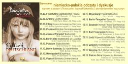 Flyer Po polsku