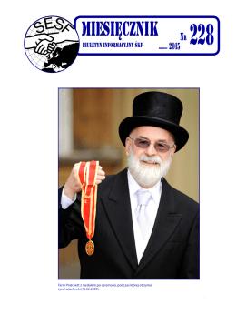 Miesięcznik nr. 228 - Śląski Klub Fantastyki