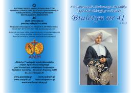 biuletyn amm 41/3/2015