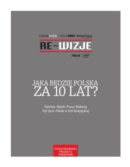 Jaka będzie Polska za 10 lat?