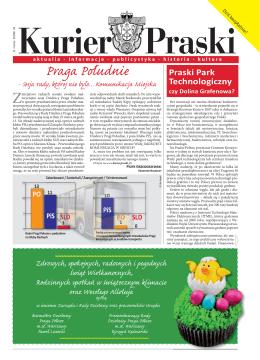 Pobierz PDF - Kurier Praski