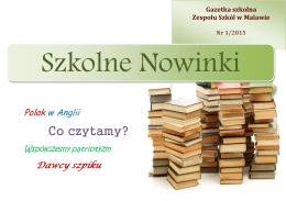 czytaj - zsmalawa.pl