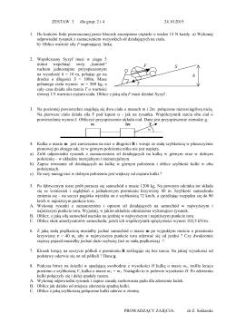 ZESTAW 1 dla grup C, P-4, P-6