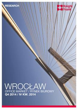 WROCŁAW - Invest in Wroclaw