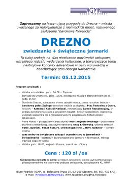 Drezno - pdf