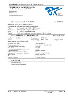Kogel SIKT 24 WOT YT66