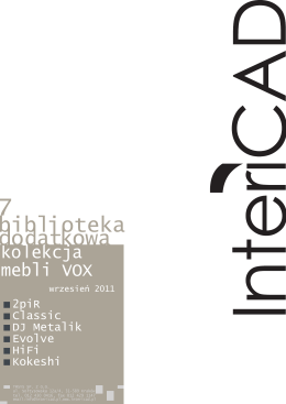 plik katalog