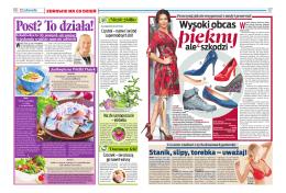 Wysoki obcas - Ringier Axel Springer Polska