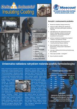 broszura informacyjna