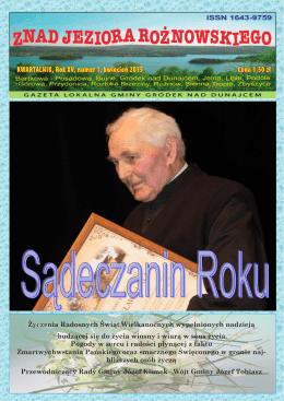 Gazeta do pobrania - plik pdf - GOK