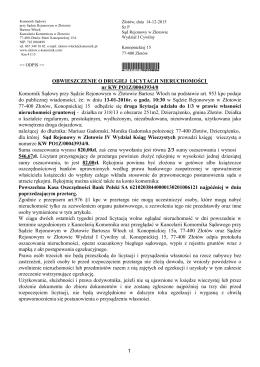 Km 41-15 - Komornik Złotów Bartosz Włoch