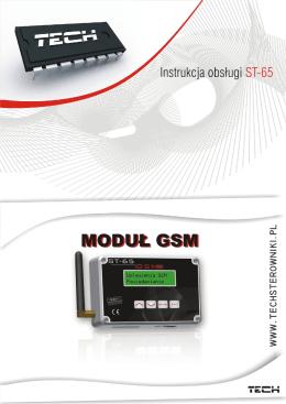 ST-65 GSM