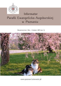 pobierz - Ewangelicy w Poznaniu