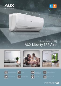AUX Liberty ERP A++