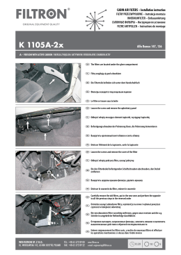 K 1105A-2x - Wix
