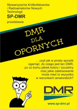 Wprowadzenie - SP-DMR