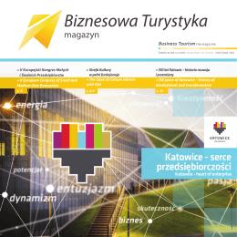 Katowice - serce przedsiębiorczości