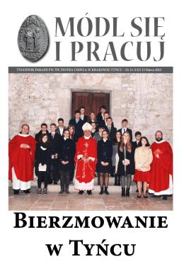 Nr 11 (155) 15 Marca 2015