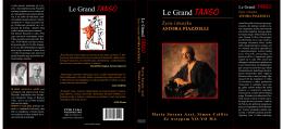 Le Grand TANGO - María Susana Azzi