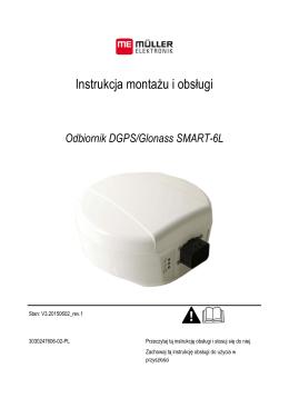 Instrukcja montażu i obsługi - Müller Elektronik GmbH & Co.