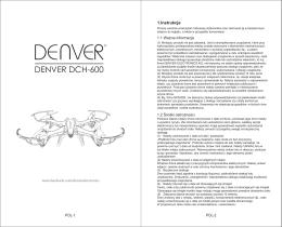 DENVER DCH-600 - Masterpiece .dk masterpiece.dk