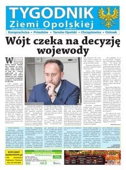 KUPUJEMY SAMOCHODY.pl - Tygodnik Ziemi Opolskiej