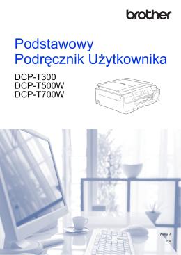 Podstawowy Podręcznik Użytkownika