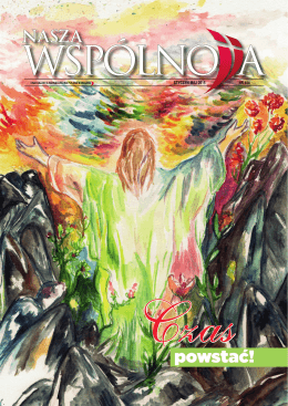 maj 2015 - Polska Misja Katolicka w Austrii