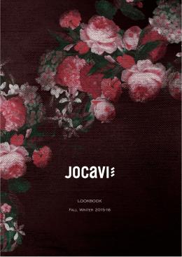 Jocavi / Jesień / Zima 2015