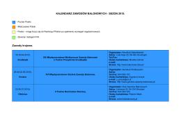 Zobacz lub ściągnij Kalendarz w pliku pdf