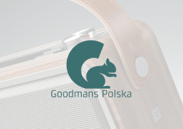Goodmans Polska - Oxford Acoustic