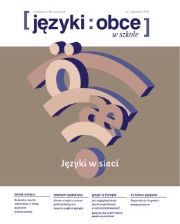 stronie - Języki Obce w Szkole