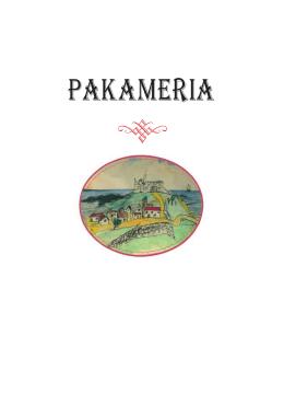 PAKAMERIA