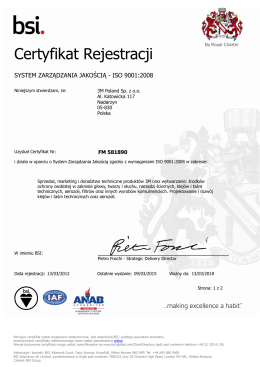 ISO 9001PL