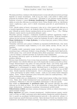 4. Weksle i bony skarbowe