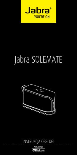 Jabra SOLEMATE