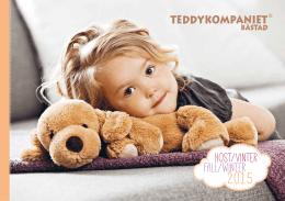 här - Teddykompaniet