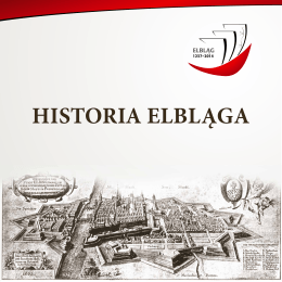 Historia Elbląga do pobrania